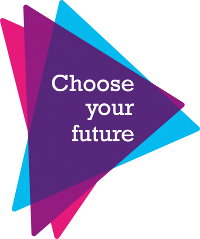 Sussex Business School: Choose your future