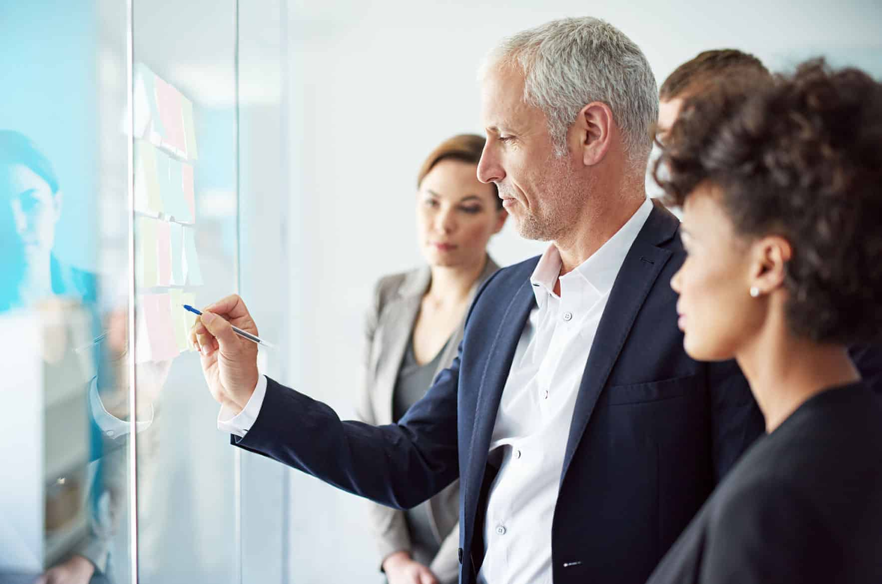 Sussex Business School Course Level 7 Strategic Management Leadership