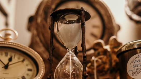 Time Management or How to Cure Procrastination
