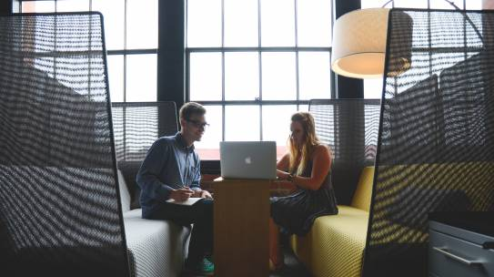 The Key to Successful Mentoring
