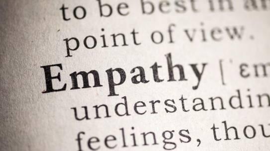 Empathy as an Effective Leadership Skill