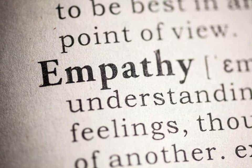 Empathy as an Effective Leadership Skill