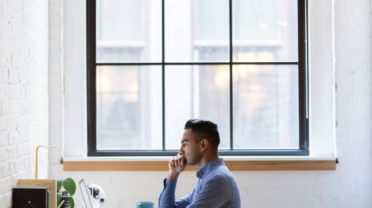 Why Good Employees Quit and How to Keep Them