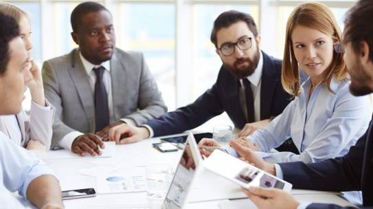 Importance of Good Management Skills in Business