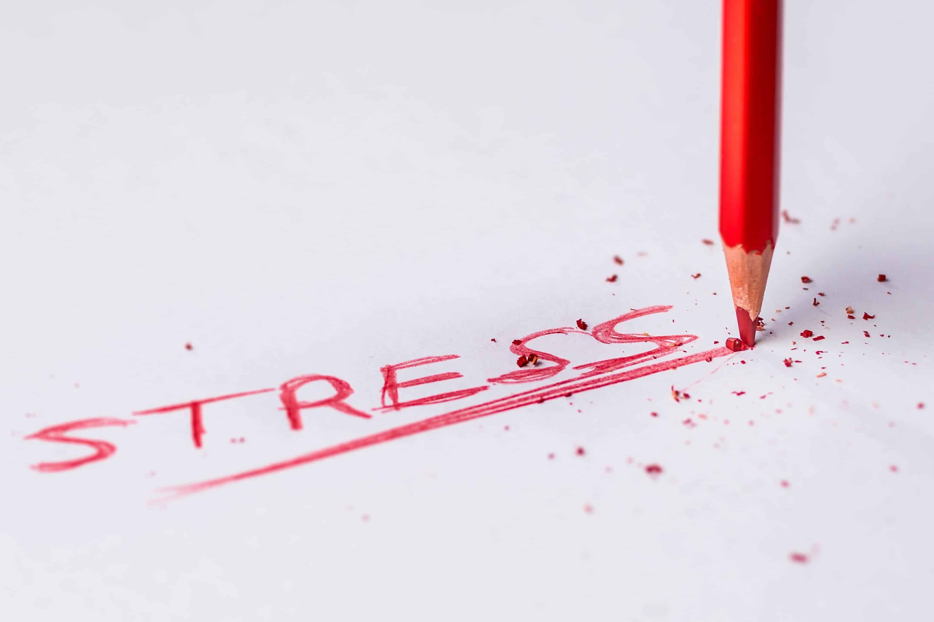 When is a Manager Responsible for Stress at Work?