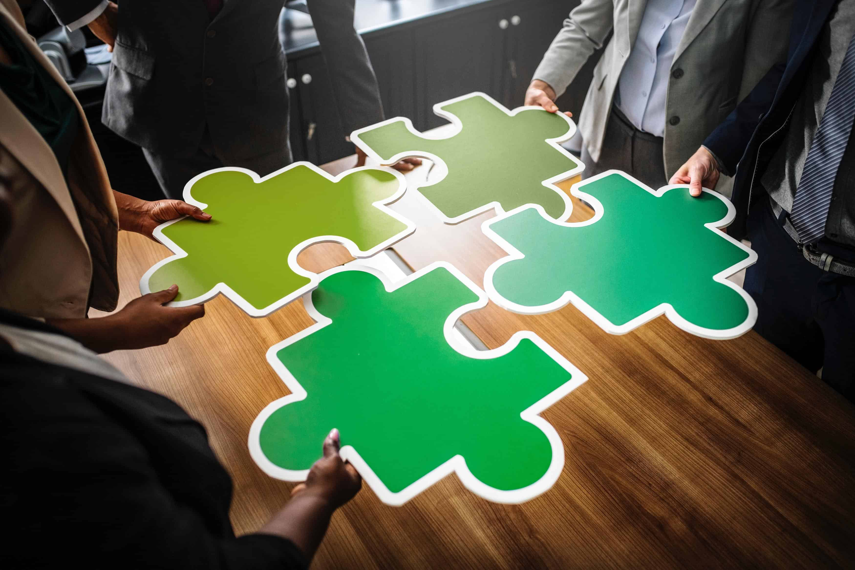 What is a Collaborative Management?