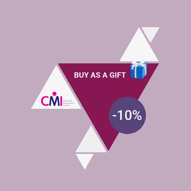 cmi course buy as a gift
