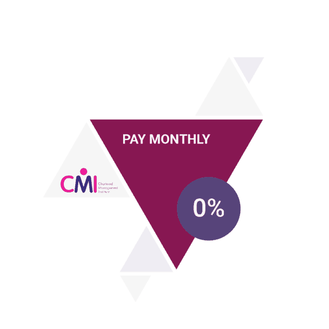 cmi course pay monthly 0%