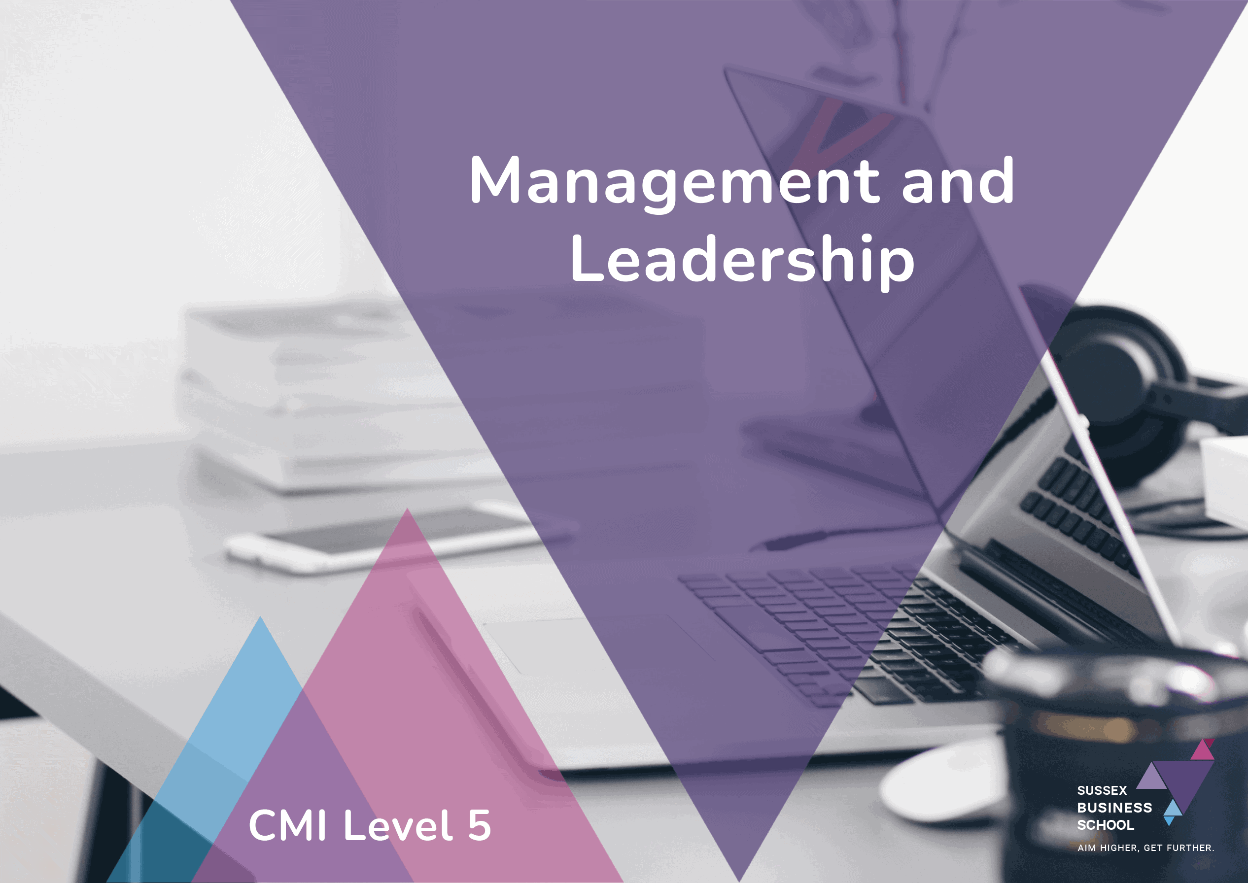 cmi level 5 management and leadership info pdf