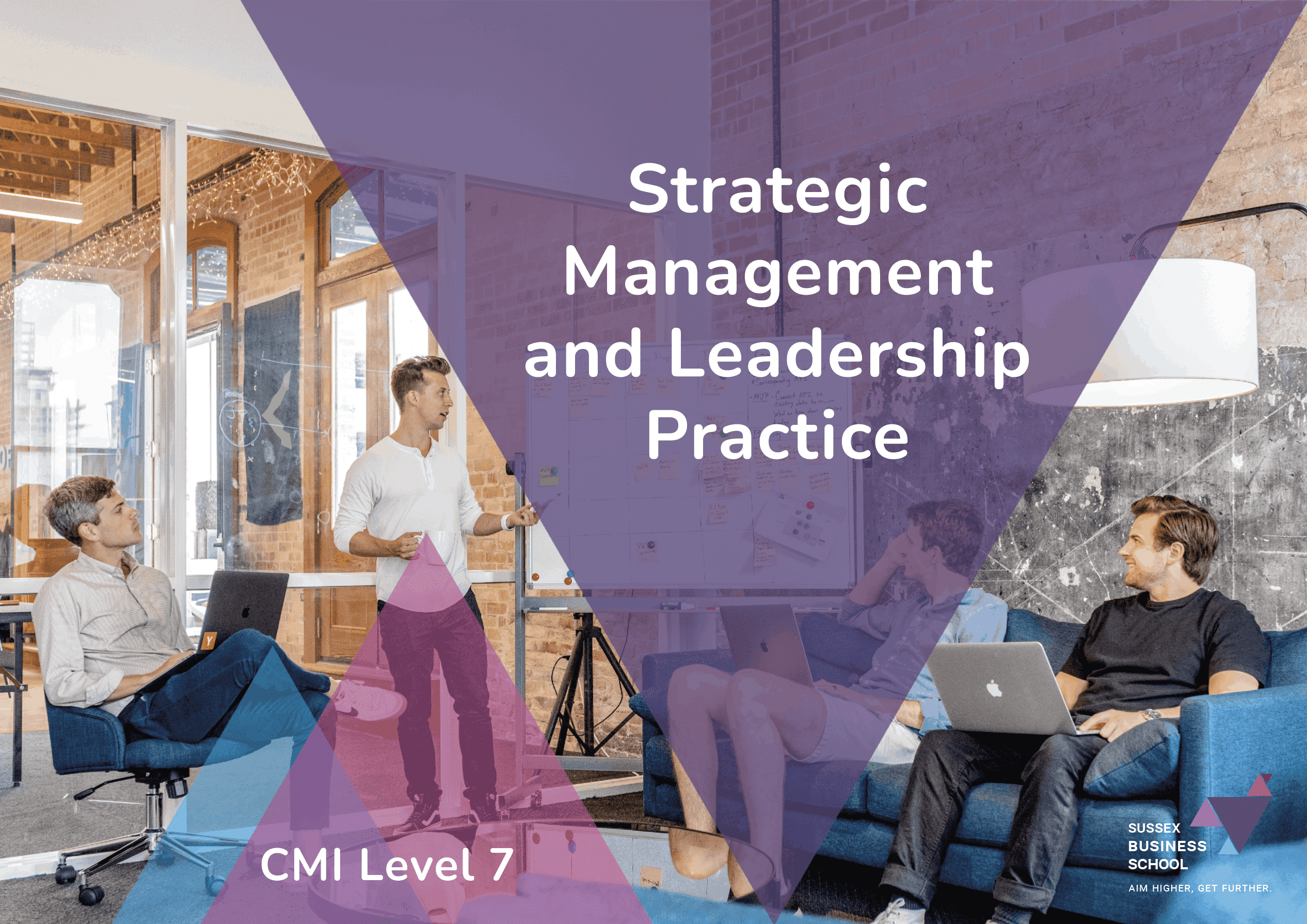 cmi level 7 strategic management and leadership practice info pdf