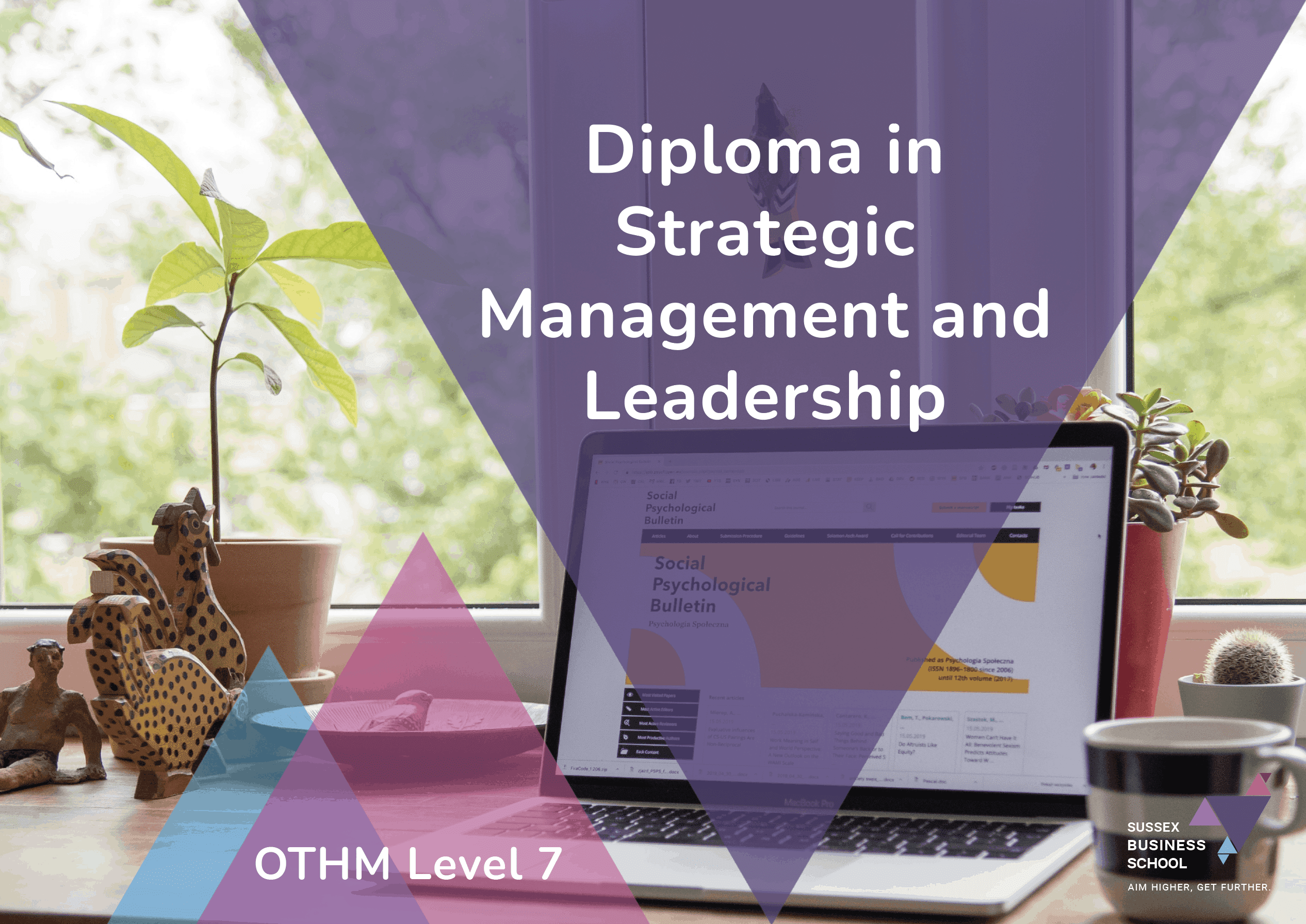 othm level 7 diploma in strategic management and leadership info pdf